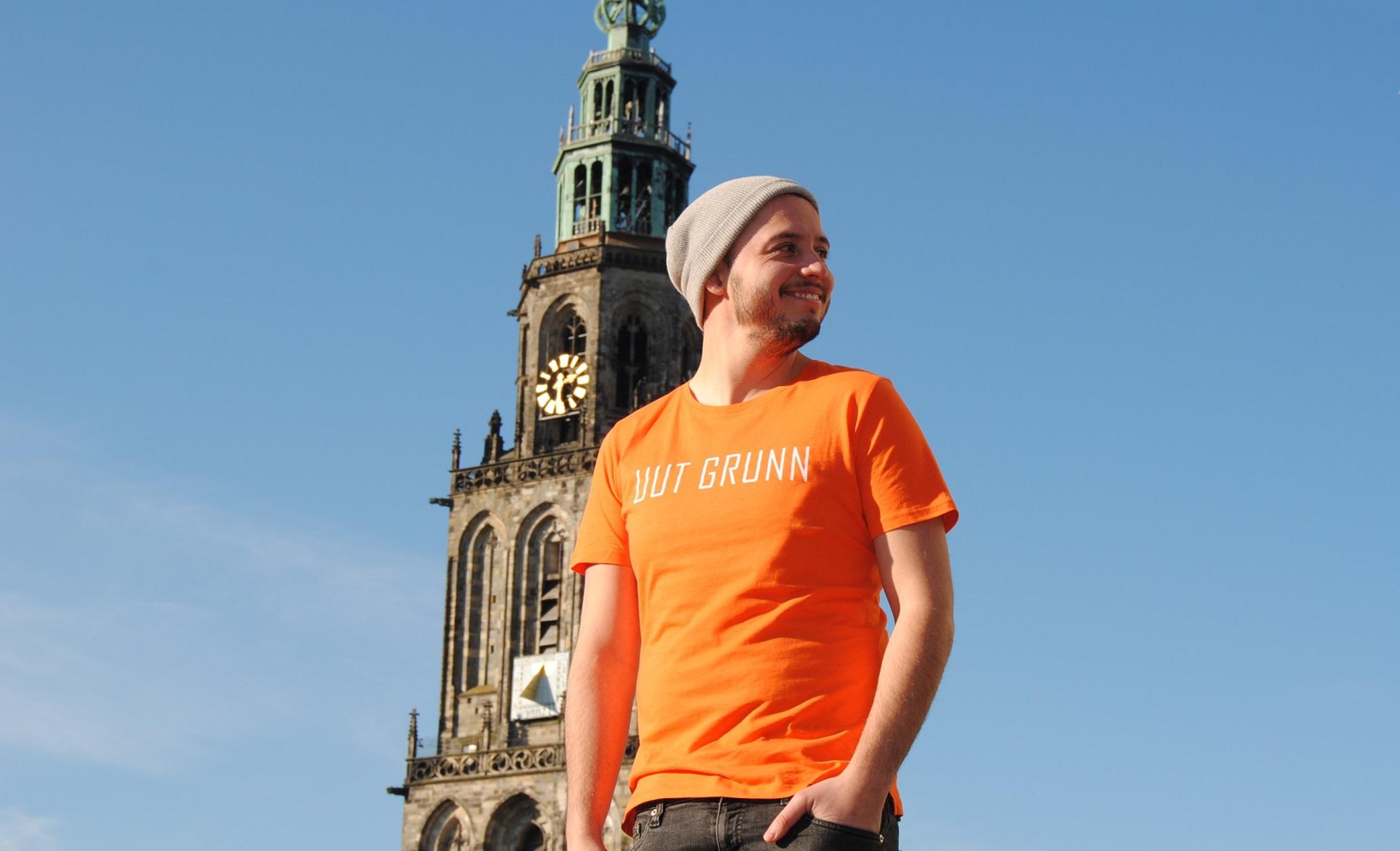 Koningsdag Groningen